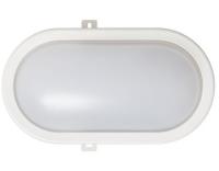 STEFFEN LED Wandleuchte Worklight oval