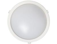 STEFFEN LED Wandleuchte Worklight rund