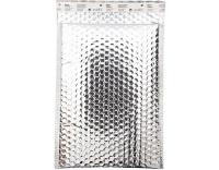 Rico Design Luftpolstertasche Silber C4