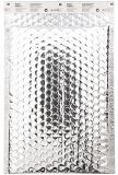 Rico Design Luftpolstertasche Silber B5