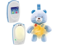 Chicco Audio Baby Monitor First Dreams Boy
