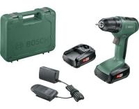 BOSCH Akku-Bohrschrauber Universal Drill 18