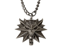 J!nx Witcher 3 Medaillon Halskette