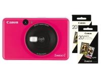 Canon Sofortbildkamera Zoemini C
