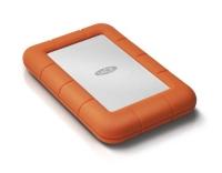 HD LaCie Rugged Mini 2.5 5TB