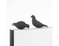 Studio Macura PERO Buchzeichen Vögel,2 Stk.