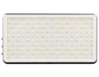 Dörr LED Videoleuchte Slim SVL-180 PB