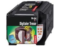 DIE DREI ??? Digital Safe