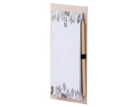Rössler Botanica - To do Liste mit Stift