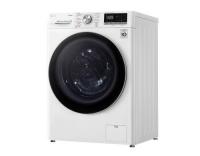 LG Waschtrockner V4 WD 85S1