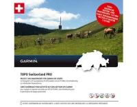 Garmin Topo Schweiz Version PRO