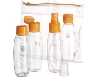 GoTravel Handgepäckflschen Cabin Bottle