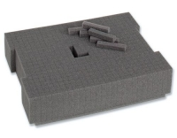 L-Boxx XL-Rasterschaumstoff