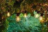 Sirius LED Lichterkette Tobias Start klar