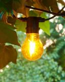 Sirius LED Leuchtmittel Tobias Gelb