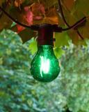 Sirius LED Leuchtmittel Tobias Grün