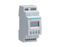 Hager Digital Multifunktions-Schaltuhr
