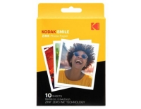 Kodak Sofortbildfilme 3x4 10er Pack