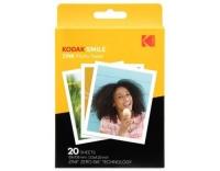 Kodak Sofortbildfilme 3x4 20er Pack