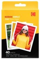 Kodak Sofortbildfilme 3x4 40er Pack