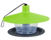 Windhager Design-Vogelfutter-Silo