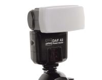 Dörr SLR Soft Diffusor S 60x37mm