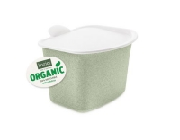Koziol Recyclingeimer Bibo organic green