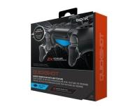Bionik Quickshot Grips - 2 Pack, PS4