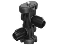 Sony Actioncam neigbares Halterungszubehör