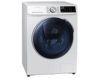 Samsung Waschtrockner WD10N642R2W/WS