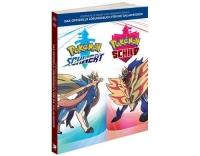 Pokémon Schwert/Schild Lösungsbuch