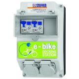 STEFFEN E-Bike Stromverteiler 2x T13
