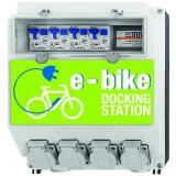 STEFFEN E-Bike Stromverteiler 4x T13