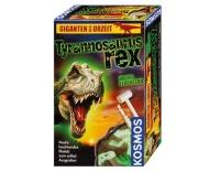 Kosmos Mitbring-Experiment T-Rex