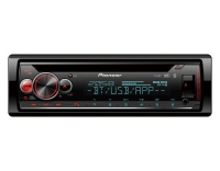 Pioneer CD-Tuner mit Bluetooth