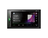 Pioneer 2-Din  6,2 Touchscreen mit DAB+