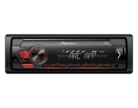 Pioneer Mechaless Car Tuner, DAB+/UKW