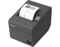 Epson Thermodrucker TM-T20III, schwarz