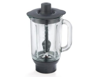 Kenwood Glas-Mixaufsatz KAH359GL