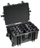B&W Outdoor-Koffer Typ 6800 - RPD schwarz