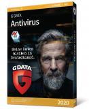 G DATA AntiVirus 2020