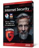 G DATA Internet Security 2020