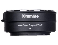 Commlite Adapter EF/EF-S to Nikon Z Mount