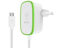Belkin Home Charger Micro-USB, weiss