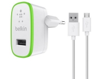 Belkin Universal Home Charger USB 2.0 Typ-A