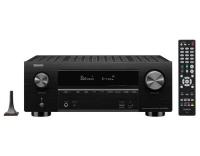 Denon AVR-X3600H, 9.2 AV-Receiver, schwarz
