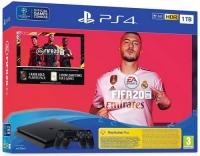 Sony Playstation 4 Slim 1TB, Fifa 20